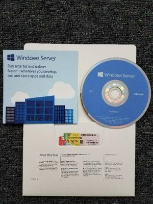 Standard aktiviertes Windows Server 2016 R2 Datacenter 100% authentisch