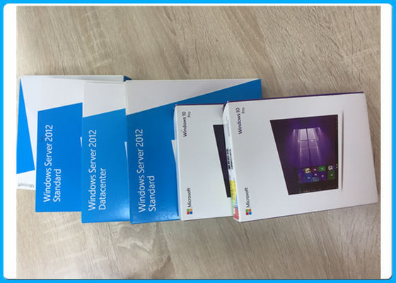 FQC-08788 Microsoft Windows 10 Schlüsselcode Pro-Software USB 3,0 32/64 Bit volle Version